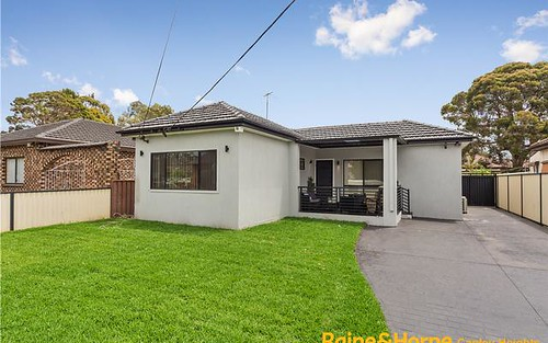9 Bruce St, Lansvale NSW 2166