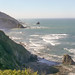 20080904 09 Pacific Ocean @ Crescent City, California