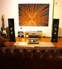 JBL Studio 580 (ozean reefs) Tags: teac reference series 500 ah500 rh500 pdh500 yamaha p1600 power amp pro amplifier jbl studio 580 5 technics sl1500 turntable speakers audio audiophile stereo hifi listening space vinyl 12 vintage records