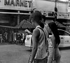 Market (Beegee49) Tags: market walking people filipina crossing bacolod city philippines