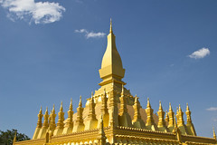 2017_04_19Vientiane19 (Andi [アンデイ]) Tags: laos travel travelphotography street streetphotography seasia southeastasia lao newyear savhannaket vientiane vangvieng luangprabang canon sigma sigmaa nature village rural buddhism