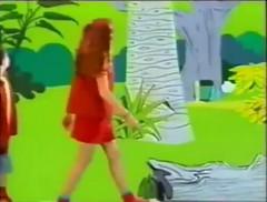 Comercial Taz Helado de Bresler (Octubre 1998) (hernánpatriciovegaberardi (1)) Tags: comercial chile taz helado bresler warner bros looney tunes octubre 1998 unilever tierna chica pelirroja brillos piernas ❤ ❤❤❤❤❤