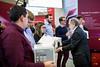 20171109-FujitsuForum-257 (Fujitsu_DE) Tags: münchen fujitsu event roadshow veranstaltung innovation innovationgathering digitalcocreation icc fujitsuforum itk iot ki ai industrie40 messe impressionen