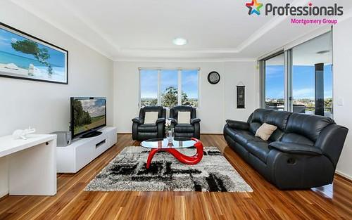 16/58-60 Gray Street, Kogarah NSW