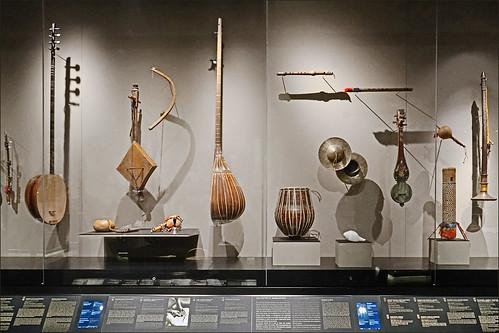 Archives sonores (musée d'ethnographie de Genève, Suisse)