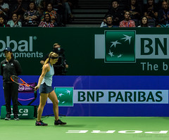 20171025-0I7A1611 (siddharthx) Tags: singapore sg simonahalep carolinegarcia elinasvitolina wtasingapore tennis womenstennis singaporeindoorstadium power grace elegance contest competition 1seed 4seed 6seed 8seed champions rally volley serve powerfulserves focus emotions sports wtatour porscheservesspeed bnpparibas stadium sport people wta winner sign crowd carolinewozniacki portrait actionshots frozenintime