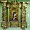 Museo Popol Vuh retablo del s. XVIII Periodo Colonial Ciudad de Guatemala 11 (Rafael Gomez - http://micamara.es) Tags: museo popol vuh periodo colonial religioso ciudad de guatemala retablo del s xviii siglo