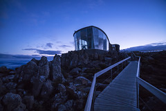 Mt Wellington II (Raymond.Ling.43) Tags: sony a7rii australia spring oct tasmania wellingtonpark bluehour sunset mtwellington hobart 威靈頓山