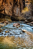 One of My Favorite Spots (My Friends & Family.) Tags: zionnationalpark virginriver thenarrows