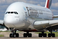 A6-EDX (AnDyMHoLdEn) Tags: emirates a380 egcc airport manchester manchesterairport 23l