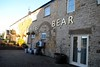 White Bear in the Winter Sunshine (zawtowers) Tags: masham north yorkshire dales historic market town november 2017 white bear hotel relaxing comfortable lovely place stay bright sunshine friday morning