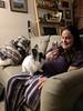 Well hello there (Jesse&Lisa) Tags: lisa bunny rabbit lionhead ophelia