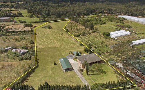 875 Old Northern Road, Dural NSW