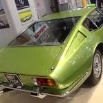 Maserati Ghibli SS (1971) thumbnail