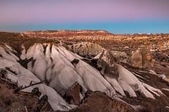 The Magic of Nature (BeNowMeHere) Tags: ifttt 500px color travel colorful kapadokya nature landscape sky sunset cappadocia turkey goreme benowmehere themagicofnature