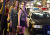 Lara Croft (San Diego Shooter) Tags: sandiego halloween halloweencostumes portrait bokeh streetphotography sexyhalloweencostumes