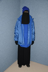 Warm clothed slave maid (Warm Clothes Fetish) Tags: slave warm torture girl sweat fleece coat boots anorak hot winter niqab hijab burka chador maid fur hat