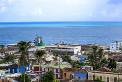 CUBA2017_110 (Dylon87) Tags: daytrip friends family memories vacation fun great gibara fishing town getaway bed breakfast travel holguin cuba landscape view zoom palm tree trees ocean beautiful cool photo pic photographer photography teamcanon canon shotoncanon canoncanada