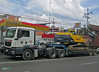 MAN TGS 33.400   Tiqui Builders (Next Base™) Tags: czeon santos man tgs 33400   tiqui builders truck manufacturer bus ag model chassis engine suspension axle configuration 6x4 trailer shot location valenzuela city