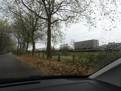 met 30 km/h haal ik de trein in! Apeldoorn (willemalink) Tags: met 30 kmh haal ik de trein in apeldoorn