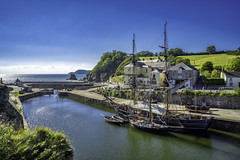 Charlestown, Cornwall (www.jamesgreigphotographer.com) Tags: