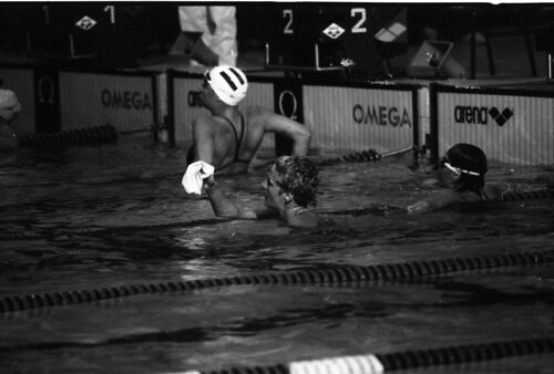 106 Swimming_EM_1987 Strasbourg