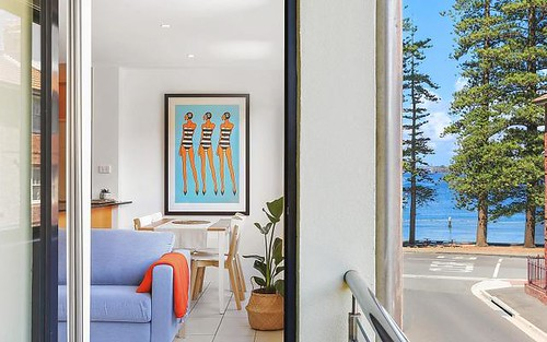 8/7-9 Gilbert St, Manly NSW 2095