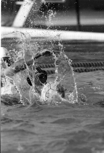 064 Waterpolo EM 1991 Athens