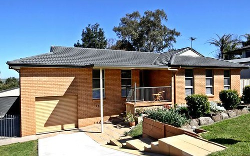 14 Hermitage Place, Muswellbrook NSW 2333