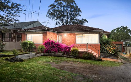 78 Bungarribee Rd, Blacktown NSW 2148