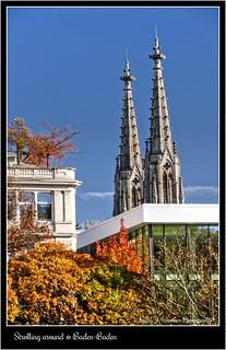 Strolling around @ Baden-Baden 110