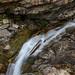 Blakiston Falls Detail