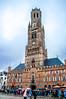 Central Brugge (Tony Shertila) Tags: belfortvanbrugge belfryofbruges bruges brugge marketsquare architecture belfort brussels building cityscape europe tower 20170830140420 square city tourist outdoor vlaanderen belgium bel