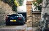 V12 Zag. (Alex Penfold) Tags: aston martin v12 vantage zagato blue supercars supercar super car cars autos alex penfold 2016 london