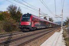 wb_171104_10 (Prefektionist) Tags: 50mmf14d austria bahn d700 eisenbahn haag loweraustria niederösterreich nikon oebb rail railjet railroad railway siemens train trains westbahn öbb österreich at