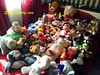 toys (georgideshev) Tags: toys teddybear stuffedanimals plushies plush stuffed fun collector hobby