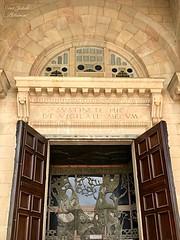 8 - Nemzetek temploma / Bazilika Agónie