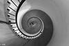 Spirale (Matthias_Cologne) Tags: dänemark hvidesande leuchtturm lyngvigfyr treppe urlaub wendeltreppe denizfeneri escalera escaliers faro latarniamorska lighthouse merdiven phare scala schody stairway trap vuurtoren лестница 楼梯 階段