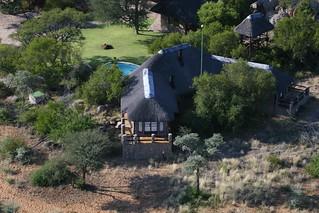 Namibia Luxury Hunting Safari 200