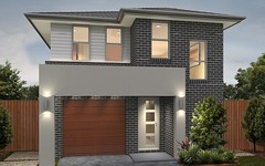 Lot 301 Horizon, Marsden Park NSW