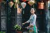 H3 (Smilie FotoGrafer( +84 90 618 5552 )) Tags: aodai cổ màu áodài áo dài viet vietnam hanoi traditionaldress portrait