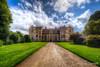 Montacute House (carrmp) Tags: montacute house national trust garden renaissance somerset england uk