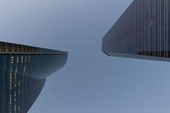 D6C_0343.jpg (PhantomFFR) Tags: europa dslr city skyscraper architecture europe spain reise june2017 2017 cuatrotorresbusinessarea urlaub travel juni photography torreespacio stadt madrid sommer torredecristal spanien businessdistrict