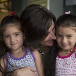 U.S. Navy Doctor plays with Brazilian girls. thumbnail