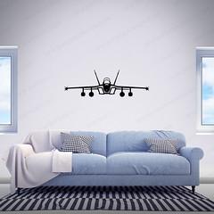 F/A-18 Decal (nathan.tilton) Tags: fa18 fa18c fa18d fa18e fa18f hornet superhornet ea18g decal sticker vinyldecal fa18a fa18b