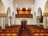Innenraum (Paramedix) Tags: kirche church romanic romanisch germany deutschland badenwürttemberg oberlenningen