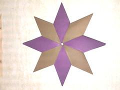 Lefty - Francesco Mancini (Stefano Borroni (Stia)) Tags: cdo mancini stella modulare origamicdo2017 origami papiroflexia origamilove folding paper carta