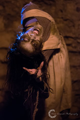 Monsters of the Night (Chris Cornish Photography) Tags: actors characters fall farm halloween haunt horror knotts knottsscaryfarm maze monsters october performer scareactor scary september spooky themepark