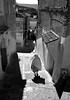 Morocco in Black and White (wojofoto) Tags: morocco marokko blackandwhite zwartwit schwarzweiss monochrome streetphoto streetlife people mensen wojofoto wolfgangjosten chefchaouen street
