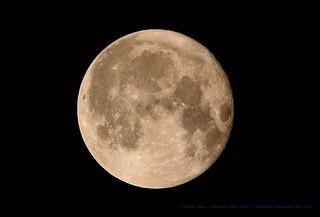 Hunters Full Moon.......